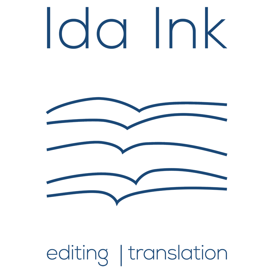 Ida Ink is a Berlin-based collective of editors and translators.